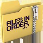 Files In Order Logo